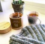 Nordic chai