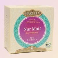 Nur Mut! Hari Tea BIO