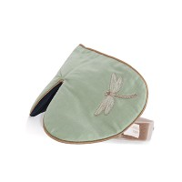 One Strap Eye Mask DRAGONFLY von Holistic Silk