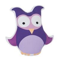 Owl Cushion von sebra