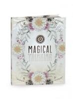 Papaya Magical Thinking Botanical  Journal