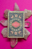 Papaya Notizbuch Gypsy Mini Book