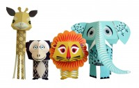 Paper Animals - The Wild Bunch