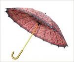 Parapluie Le temps des cerises