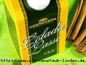 Pina Colada-Lassi Cocktail, 0,5 ltr.