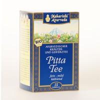 Pitta-Tee Maharishi Ayurveda Tees