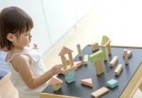Plan Toys 40 Pastell- und Natursteine
