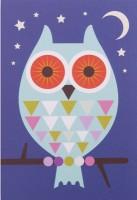 Postkarte Kelly Hyatt Zootown