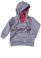 Pullover mit Carousel