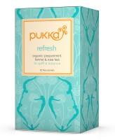Refresh, bio - Pukka Tee
