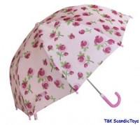 Regenschirm Rose von kids Concept