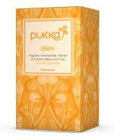 Relax, bio - Pukka Tee