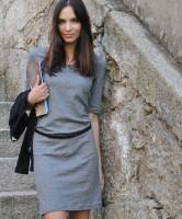 Ringel Dress