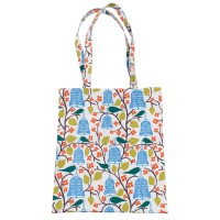 Rob Ryan Oil Cloth Shopper-Tasche