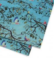 Rollerbird Gift Wrap Geschenkpapier