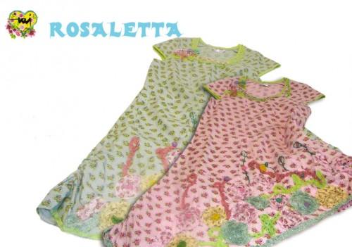 Rosaletta Kleid