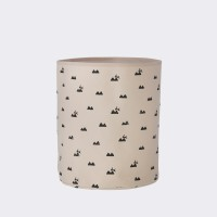 Rose Rabbit Basket - Medium von ferm Living