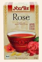 Rose Yogi Tao Tee