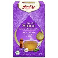 Süße Träume Yogi Tea Bio