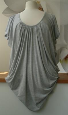 Kleid & Shirt