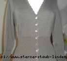 Saint Tropez Strickjacke