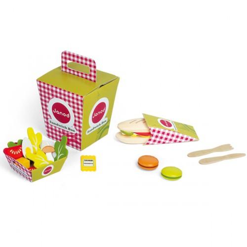 Französische Box