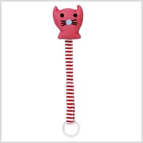 Cat Schnullerhalter