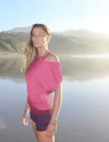 Shirt LUCY von Jaya organics