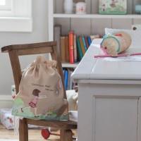 Shoe Bag von Belle und Boo