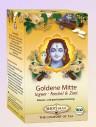 Shoti Maa Tee Chakra:  Goldene Mitte