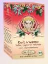 Shoti Maa Tee Chakra: Kraft & Waerme