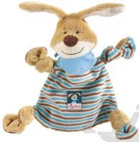 Sigikid Semmel Bunny Schnuffeltuch
