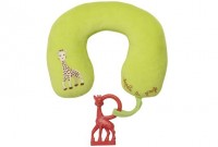 Sophie the Giraffe Set + Vanilla Teething Ring