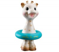 Sophie the giraffe Badespielzeug (Geschenkbox)