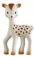 Sophie the giraffe Fan Fan das kleine Rehkitz