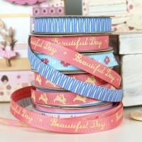 Spring Creative Ribbon von Belle & Boo