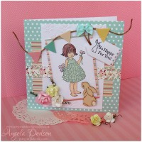 Spring Seaside Clear Stamp Set von Belle & Boo
