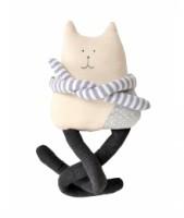 Stofftier Katze von Tranquillo
