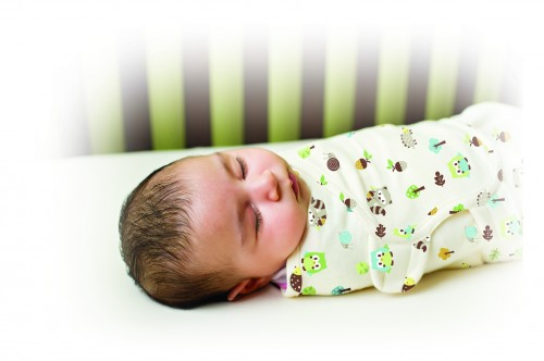 Summer infant SwaddleMe