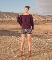 Sweater Sara von Jaya organics
