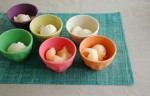 Dessertschüsseln