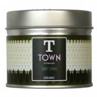 T Town Copenhagen Say Chai
