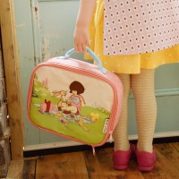 Tea Time Lunch Bag von Belle und Boo
