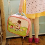 Tea Time Lunch Bag von Belle und Boo