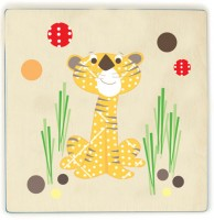 Timmy Tiger Wall Art