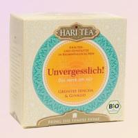 Unvergesslich! Hari Tea BIO