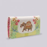 Wallet Fancy Elephant von Papaya