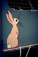 Wand Sticker Mini von  Belle & Boo mit dem Motiv von Boo
