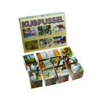 Wuerfelpuzzle