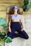 Yoga Mat Rose